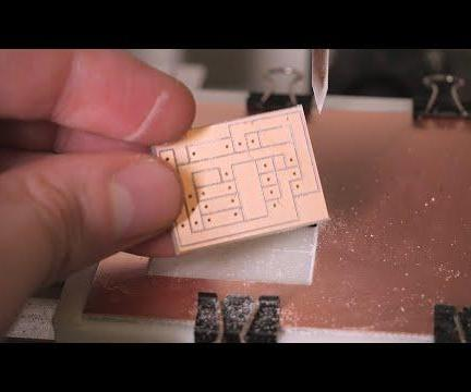 CNC PCB ASAP