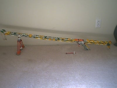 All of My Knex Slingshot Snipers