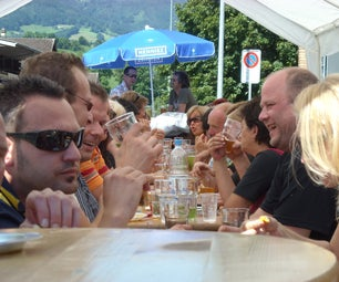 Bierfest at the Brewery