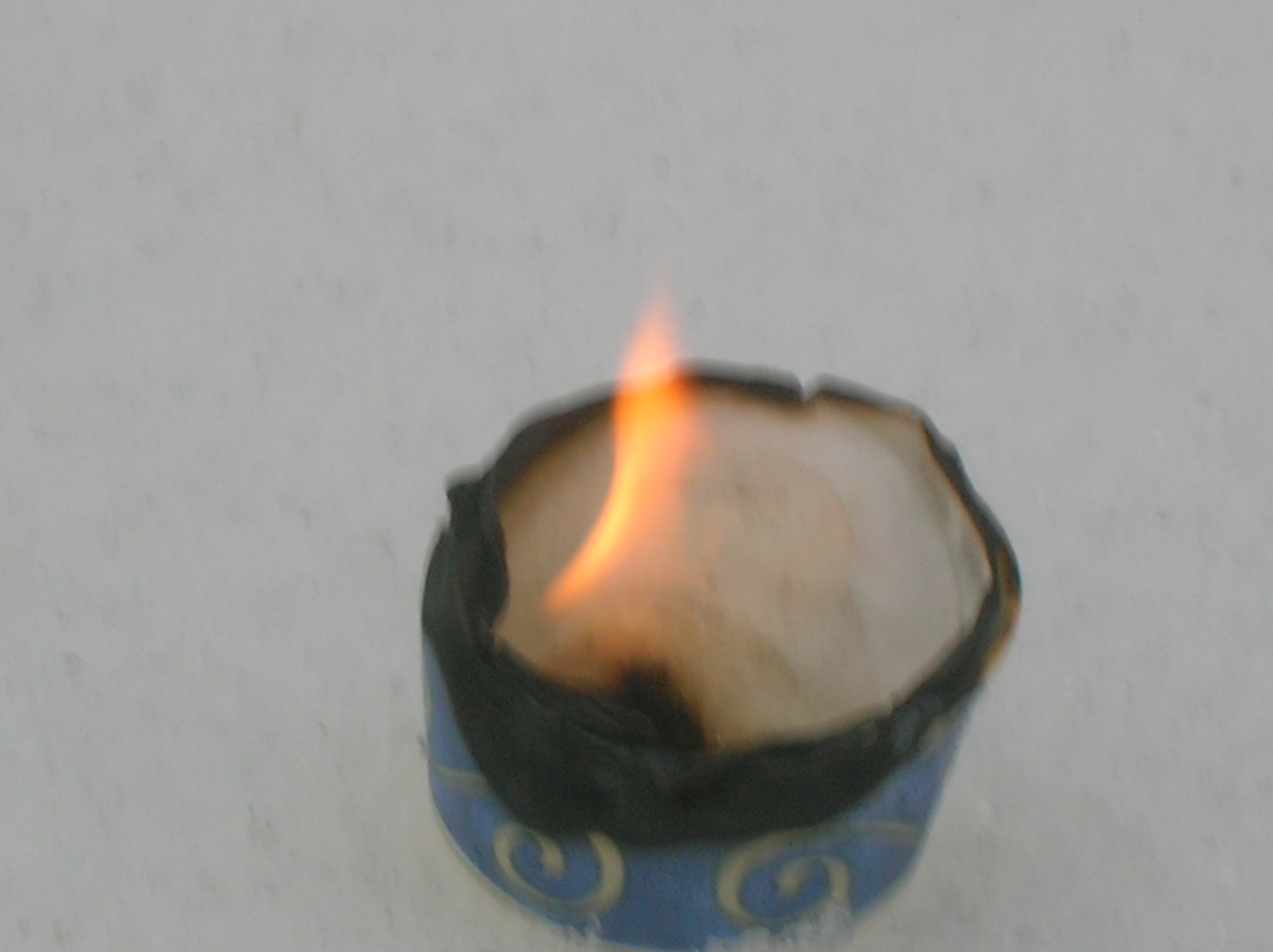 Worlds Best Pocket-Sized Fire Starter