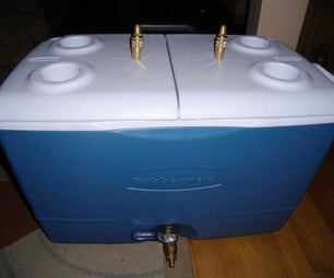 3 in 1 Brewing Cooler