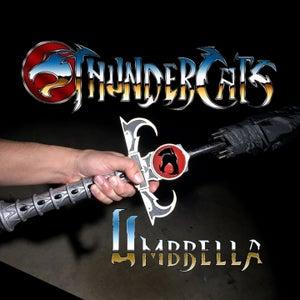 ThunderCats Umbrella