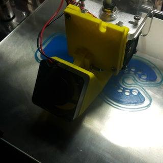 3d Printed Medical Vein Finder
