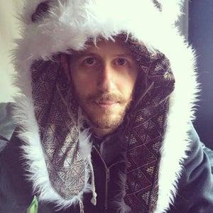 Easy Fur Animal Hood!