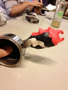 Build Nite Projects - Sugru Repairs and Modifications