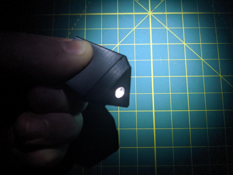 Assembling Your Flexlight