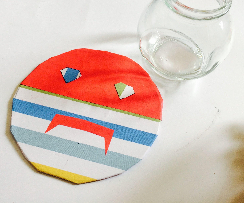 Weird Emoji Coaster