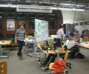 My Workspace: BiD