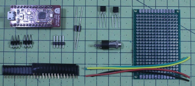 SECTION D: PCB ASSEMBLY