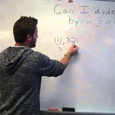 How to divide (divisibility rules)