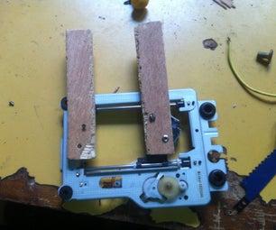 Pince Robotique