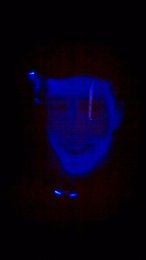 How to Make a Super-Bad(er) Rave Mask (again)!