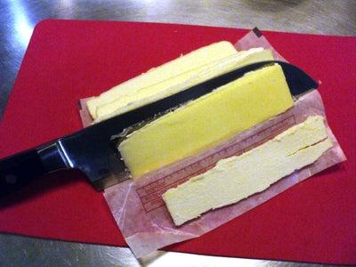 Butter Up...