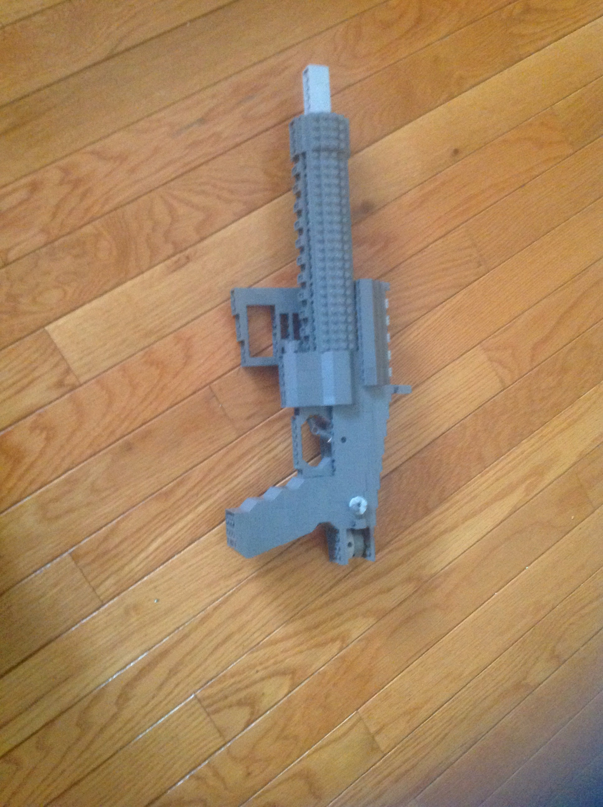 Lego Bulldog (MAUL) Shotgun