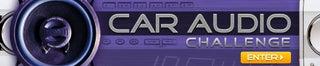 Car Audio Challenge