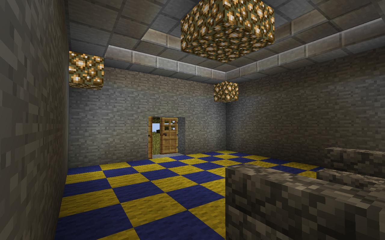 Minecraft - Small House