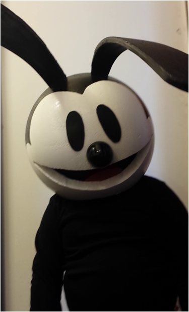 The Making of Oswald the Lucky Rabbit