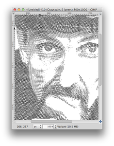 Convert A Photo To A Sketch 8 Steps Instructables