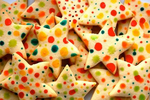 Hot Cookies!!