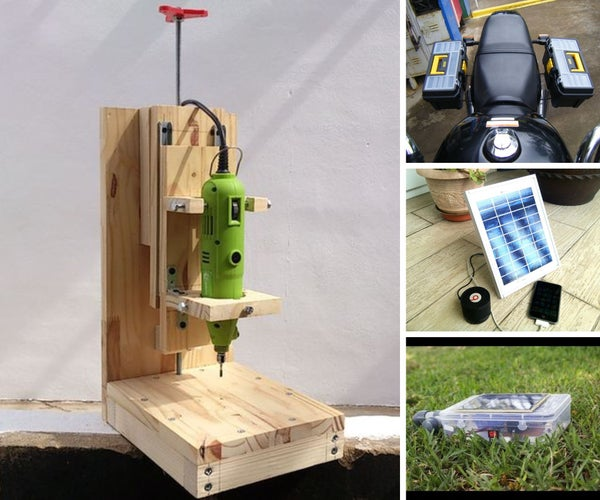 20 Projects Under $20