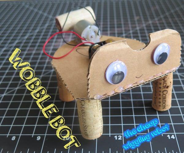 Wobble Bot!