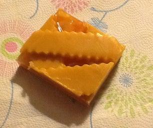 Apple Pie MP Soap