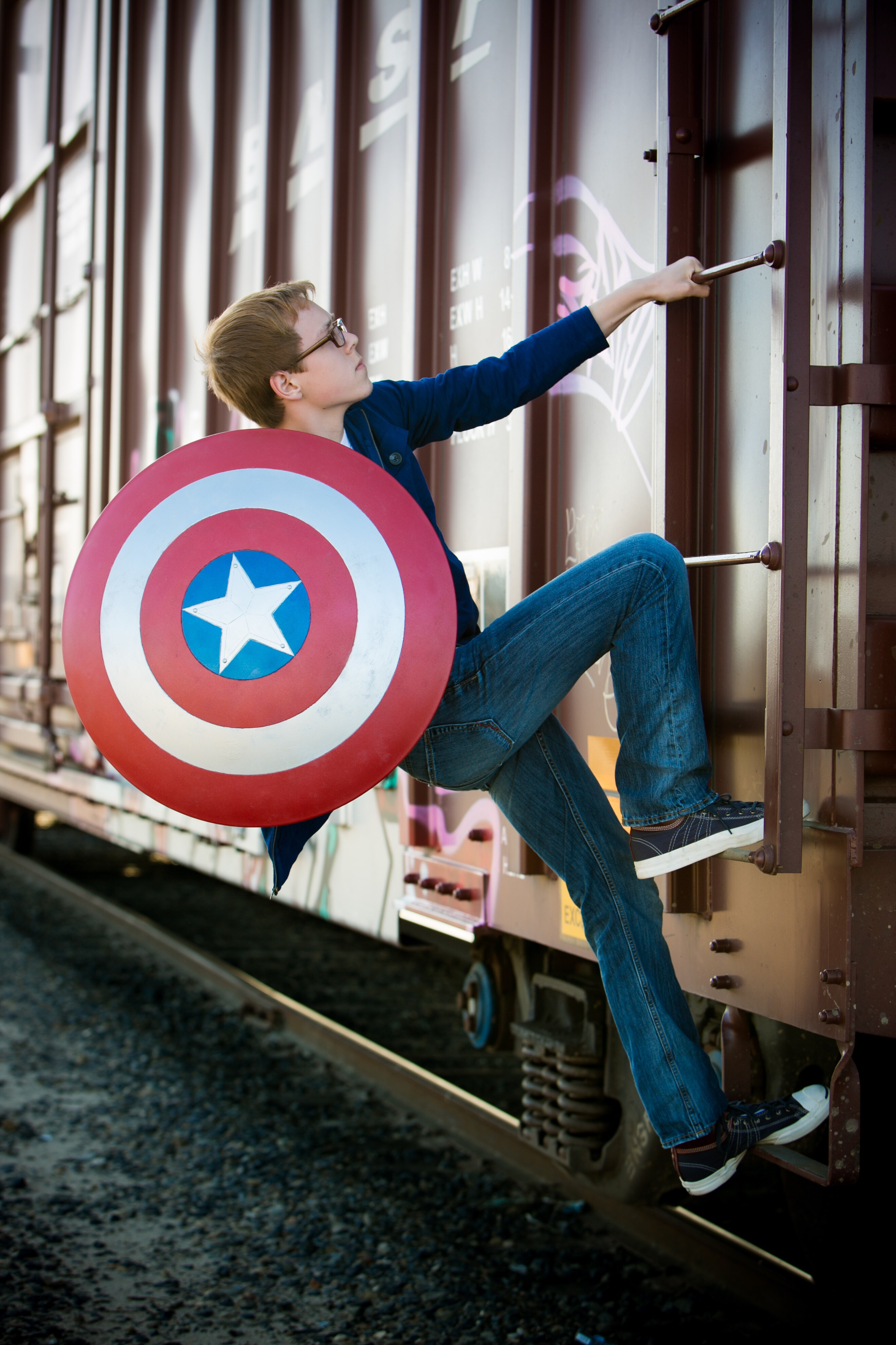 Real Captain America Shield 11 Steps With Pictures Instructables