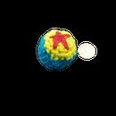 Tiny Luxo Ball