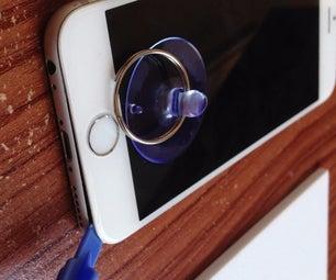 iPhone 6电池更换