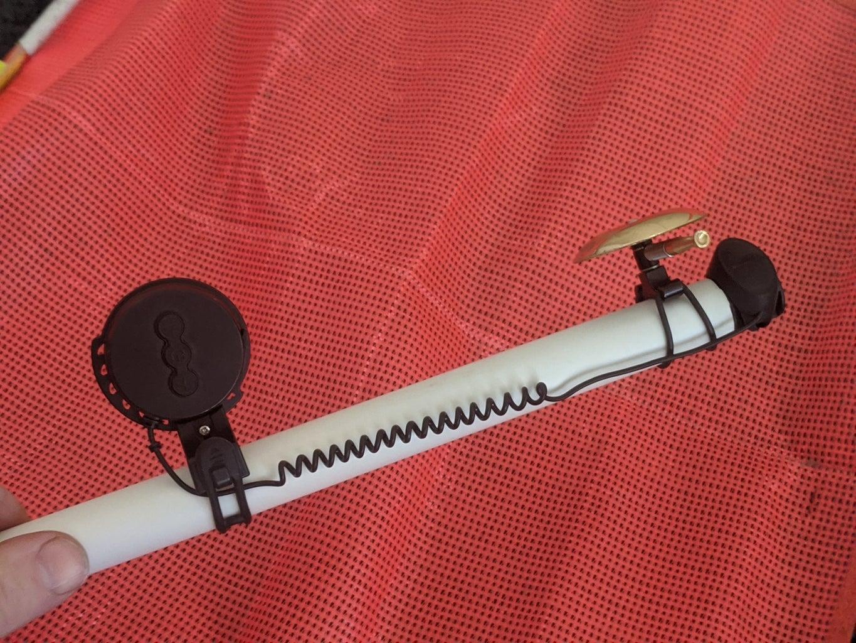 Night Safety Stick