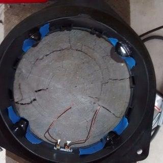 Make Your Own Scion Door Speaker Mounts