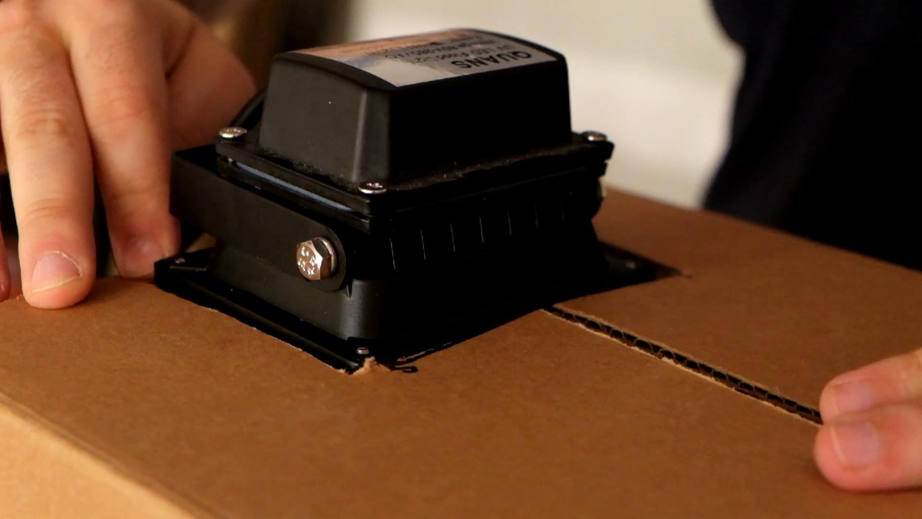 3D Print Master Model