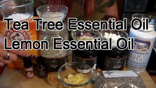 Add Essential Oils