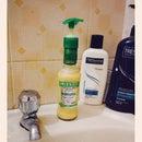 Alcohol bottle soap dispenser - 10mins project