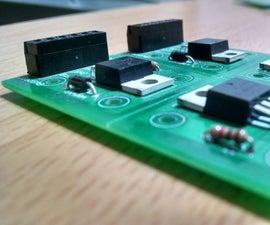 Arduino/Microcontroller MOSFET