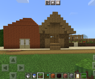 The Barbie Dream House (Sustainable Edition)