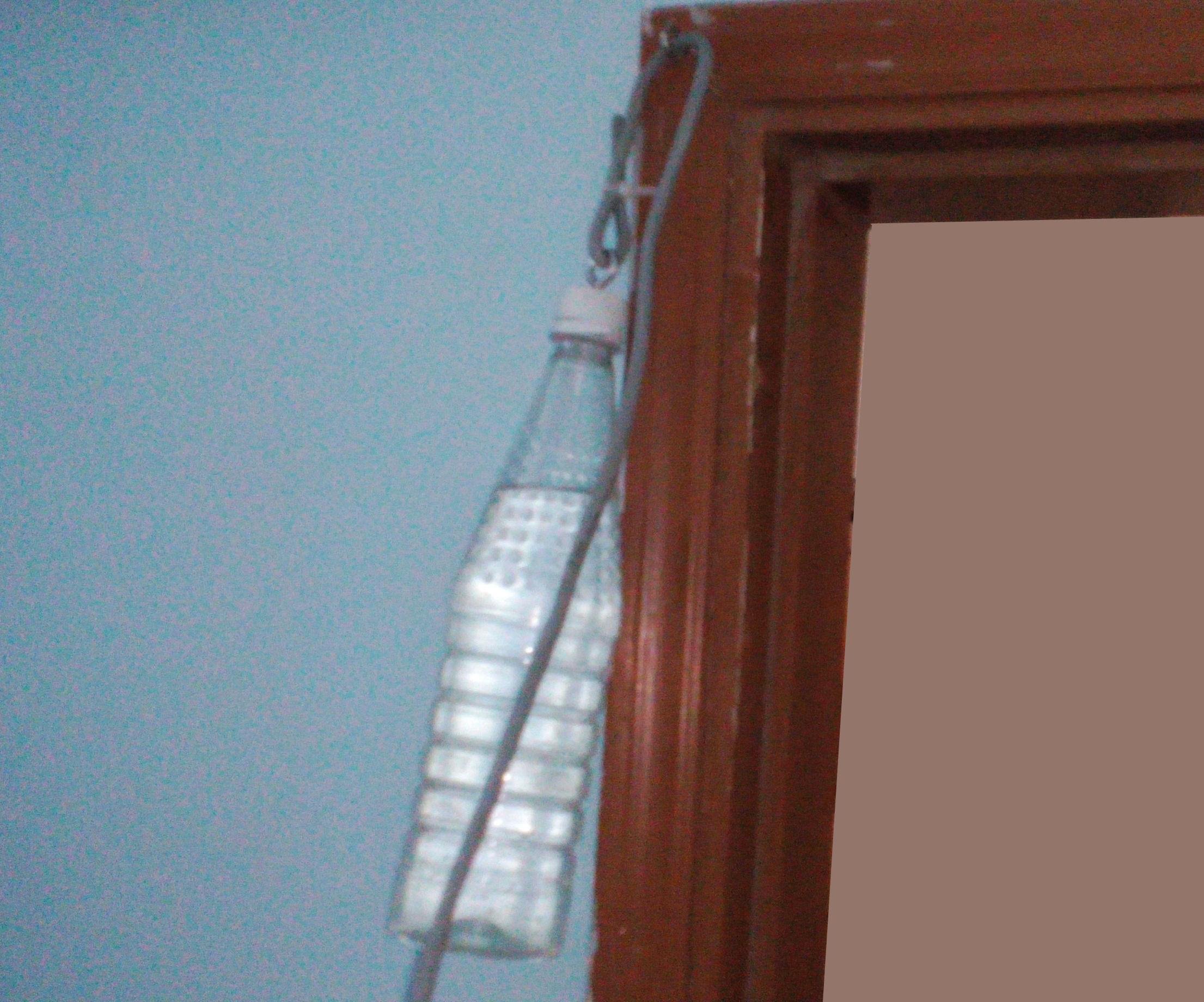 How to Make Bottle Door Closer