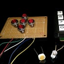 Atmel Startup 4: Blinky Two – Switches, Pull-Up Resistors and Bit Ops