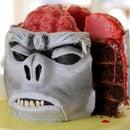 Monkey Brain Cake