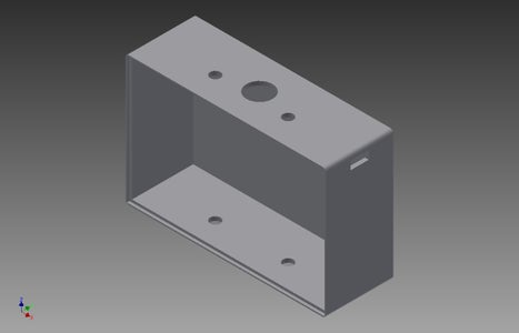 Casing Constracting