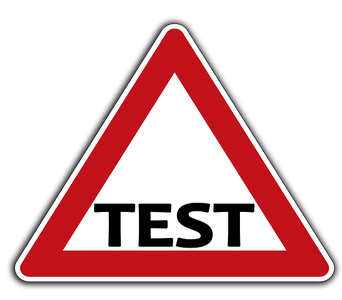 Check and Test