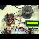 Arduino Stepper Motor Control