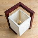 LED Lantern-style Lamp