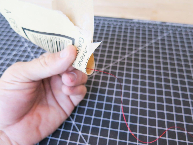 Magnet Wire Prep
