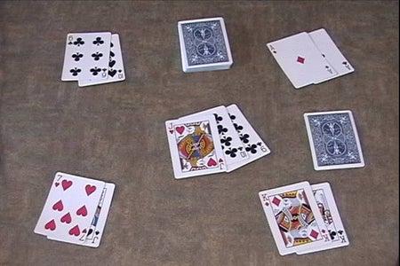 CHEAT at Poker!