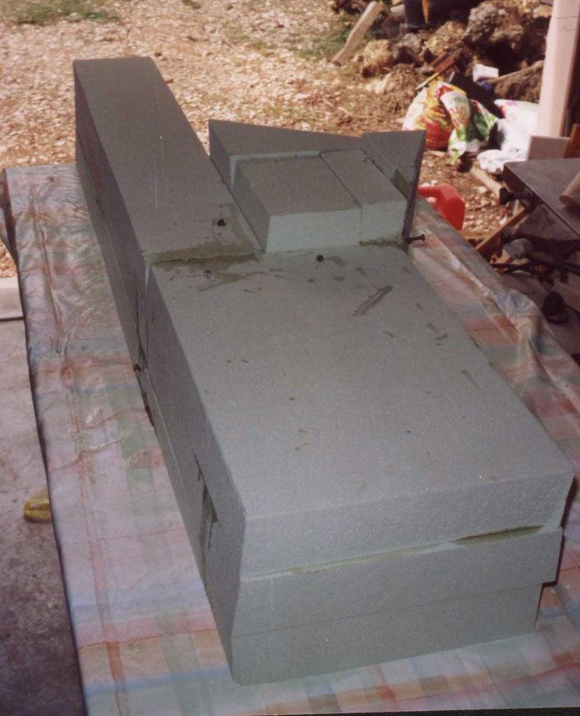 Shape the Box