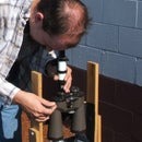 Binocular Tune Up With Collimation