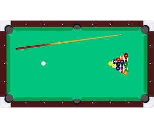 Belt: Bash Pool Game