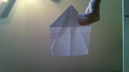 The Corner Folds