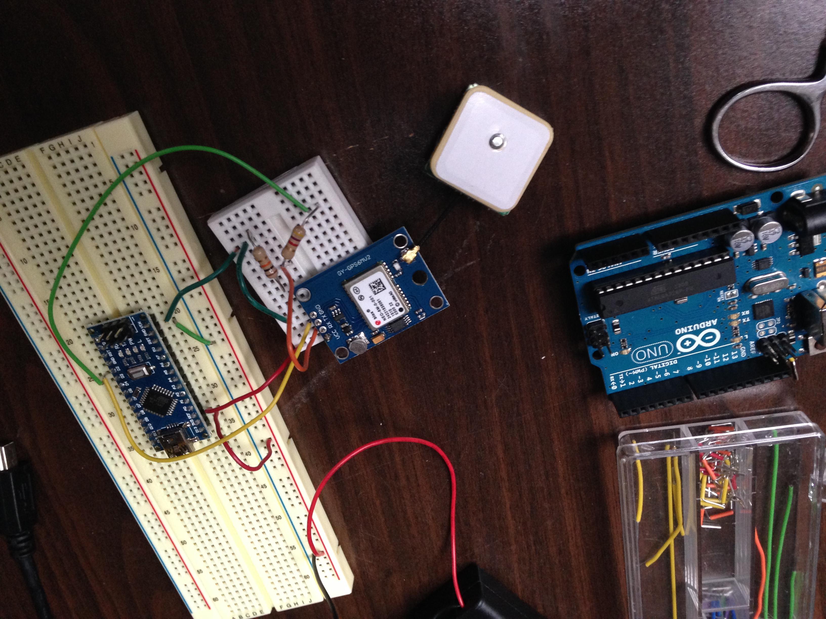 Finding Lychee - Dog GPS Offline Tracker